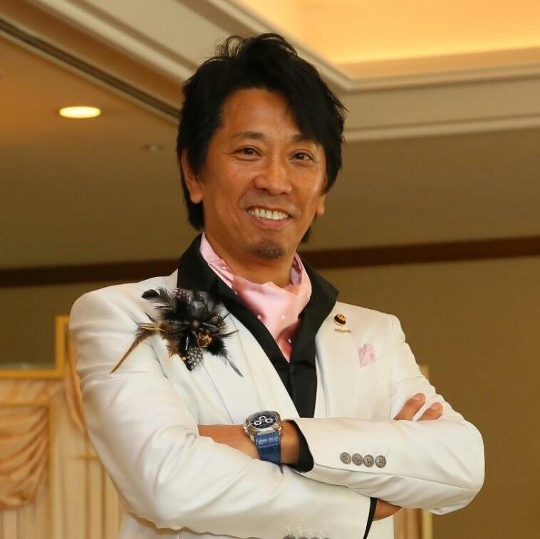 公庄直人(Naoto Gujyo)